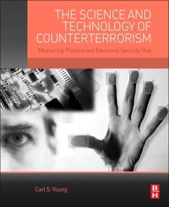 Abbildung von Young | The Science and Technology of Counterterrorism | 2014
