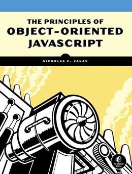 Abbildung von Zakas | The Principles of Object-Oriented JavaScript | 2014
