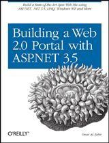 Building a Web 2.0 Portal with ASP.NET 3.5 | Omar AL Zabir, 2007 | Buch (Cover)