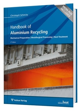 Abbildung von Schmitz   Handbook of Aluminium Recycling   2. Auflage   2014   Mechanical Preparation, Metall...
