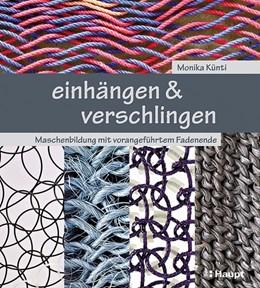 Abbildung von Künti | einhängen & verschlingen | 1. Auflage | 2014 | beck-shop.de