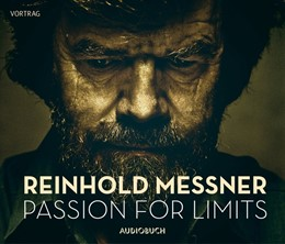 Abbildung von Messner | Passion for Limits | 2014