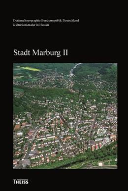 Abbildung von Stadt Marburg II | 1. Auflage | 2014 | beck-shop.de