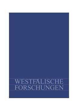 Abbildung von Westfälische Forschungen, Band 63-2013 | 2013 | Sportgeschichte als Gesellscha... | Band 63-2013