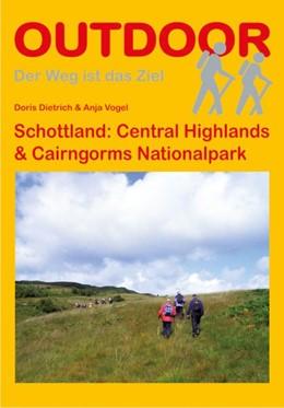 Abbildung von Dietrich / Vogel | Schottland: Central Highlands & Cairngorms Nationalpark | 2. Auflage | 2015 | beck-shop.de