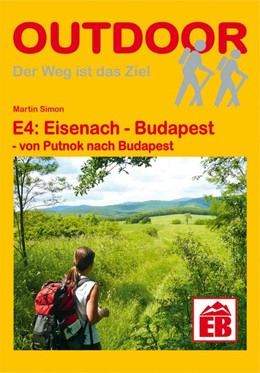 Abbildung von Simon   E4: Eisenbach-Budapest   1. Auflage   2014   beck-shop.de