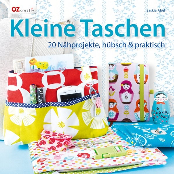 Kleine Taschen | Abel, 2014 | Buch (Cover)