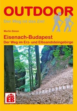 Abbildung von Simon | Eisenach-Budapest | 1. Auflage | 2014 | beck-shop.de