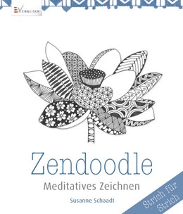 Abbildung von Schaadt | Zendoodle | 2014 | Meditatives Zeichnen