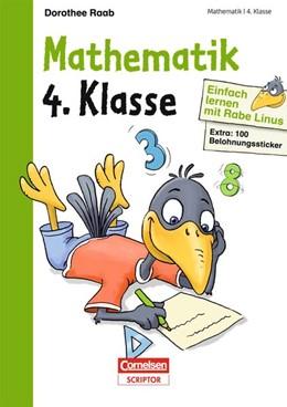 Abbildung von Raab | Einfach lernen mit Rabe Linus - Mathematik 4. Klasse | 1. Auflage | 2014 | beck-shop.de