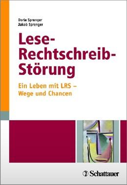 Abbildung von Sprenger | Lese-Rechtschreib-Störung | 1. Auflage | 2014 | beck-shop.de