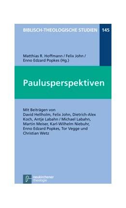 Abbildung von Hoffmann / John / Popkes | Paulusperspektiven | 2014 | Band 145