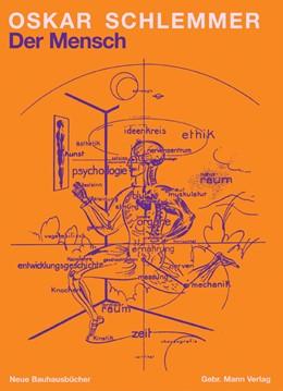 Abbildung von Schlemmer | Der Mensch | 2014 | Unterricht am Bauhaus