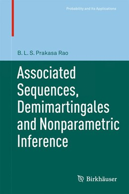 Abbildung von Prakasa Rao | Associated Sequences, Demimartingales and Nonparametric Inference | 2014