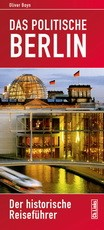 Das politische Berlin | Boyn, 2014 | Buch (Cover)