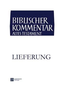 Abbildung von Dietrich | Samuel (1 Sam 21,2-22,23) | 1. Auflage 2014 | 2014 | 8. Lieferung | Band VIII/2, Lieferung