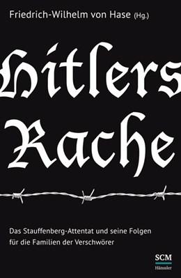 Abbildung von Hase | Hitlers Rache | 1. Auflage | 2014 | beck-shop.de