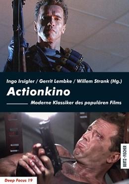 Abbildung von Irsigler / Lembke | Actionkino | 1. Auflage | 2014 | beck-shop.de