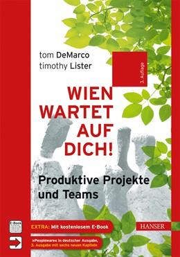 Abbildung von DeMarco / Lister   Wien wartet auf Dich!   3. Auflage   2014   beck-shop.de