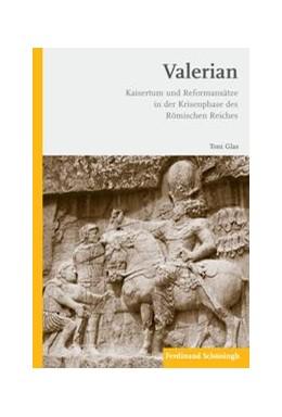 Abbildung von Glas | Valerian | 1. Aufl. 2014 | 2014 | Kaisertum und Reformansätze in...