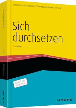 Abbildung von Possehl / Kittel / Bruno / Adamczyk | Sich durchsetzen | 2. Auflage | 2014