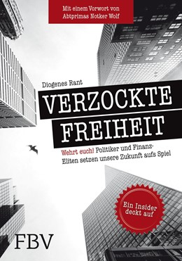 Abbildung von Rant / Krall | Verzockte Freiheit | 1. Auflage | 2014 | beck-shop.de