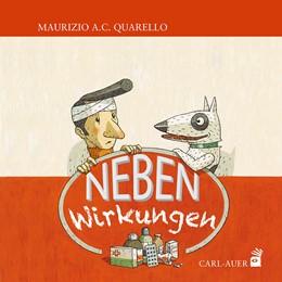 Abbildung von Quarello | Nebenwirkungen | 1. Auflage | 2014 | beck-shop.de