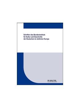 Abbildung von Donig | Adel ohne Land – Land ohne Adel? | 1. Auflage | 2019 | 49 | beck-shop.de
