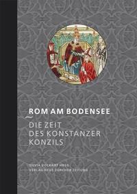 Abbildung von / Volkart | Rom am Bodensee | 1., Auflage | 2014