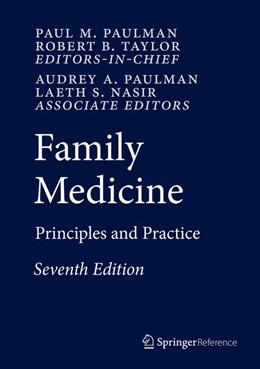 Abbildung von Paulman / Taylor | Family Medicine | 7. Auflage | 2016 | beck-shop.de