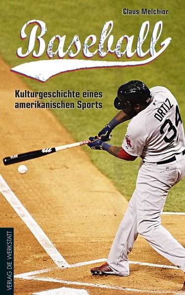 Abbildung von Melchior | Baseball | 2014