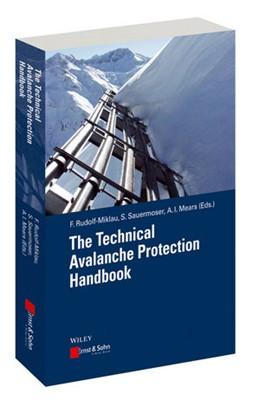 Abbildung von Rudolf-Miklau / Sauermoser | The Technical Avalanche Protection Handbook | 1. Auflage | 2014 | beck-shop.de