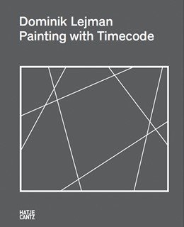 Abbildung von Dominik Lejman | 2014 | Painting with Timecode