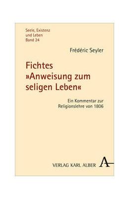 Abbildung von Seyler | Fichtes