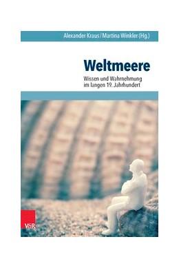 Abbildung von Kraus / Winkler   Weltmeere   Aufl.   2014   Wissen und Wahrnehmung im lang...   Band 010