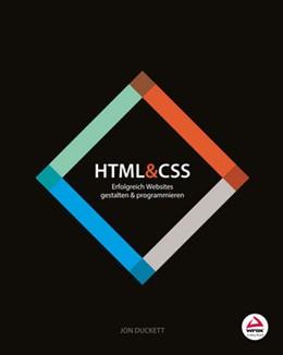 Abbildung von Duckett | HTML & CSS | 1. Auflage | 2014 | beck-shop.de
