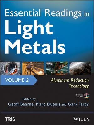 Abbildung von Bearne / Dupuis / Tarcy | Essential Readings in Light Metals | 2013
