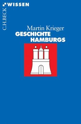 Abbildung von Krieger, Martin | Geschichte Hamburgs | 2., durchgesehene Auflage | 2012 | 2606