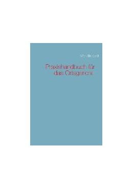 Abbildung von Borgard | Praxishandbuch für das Ortsgericht | 2013