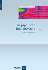 Abbildung von Menning | Das psychische Immunsystem | 2014