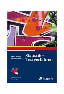 Abbildung von Holling / Gediga | Statistik – Testverfahren | 2015