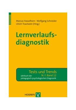 Abbildung von Hasselhorn / Schneider | Lernverlaufsdiagnostik | 1. Auflage | 2014 | 12 | beck-shop.de
