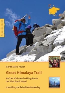 Abbildung von Pauler | Great Himalaya Trail | 1. Auflage | 2014 | beck-shop.de