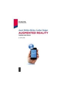 Abbildung von Mehler-Bicher / Steiger | Augmented Reality | 2. überarbeitete Auflage | 2014 | Theorie und Praxis