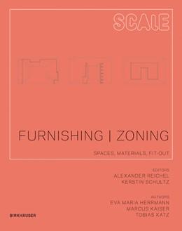 Abbildung von Herrmann / Reichel / Schultz | Furnishing | Zoning | 2014 | Space Concepts, Fitting-out, M... | 4