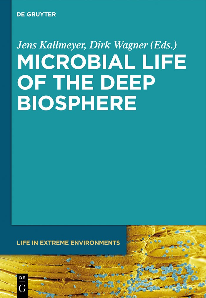 Microbial Life of the Deep Biosphere | Kallmeyer / Wagner, 2014 | Buch (Cover)