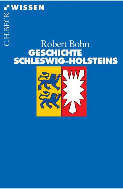 Cover: Robert Bohn, Geschichte Schleswig-Holsteins
