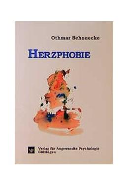 Abbildung von Schonecke | Herzphobie | 1998 | Ursachen und Behandlung | 6