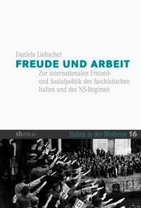 Freude und Arbeit | Liebscher, 2009 | Buch (Cover)