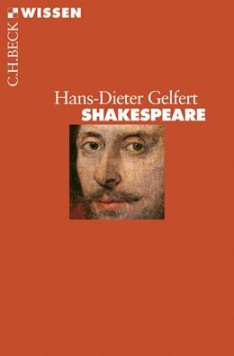 Abbildung von Gelfert, Hans-Dieter | Shakespeare | 2. Auflage | 2014 | 2055 | beck-shop.de
